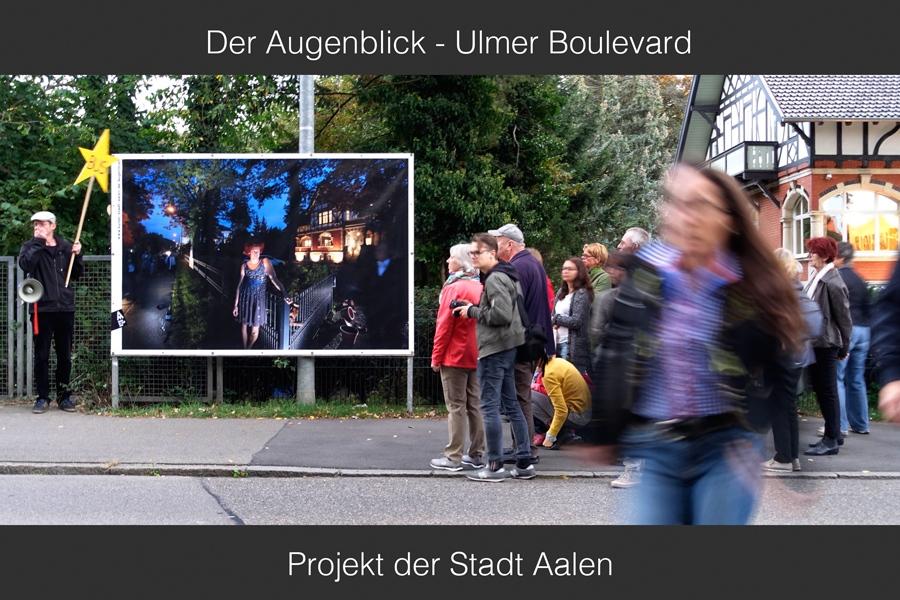 Ulmer-Boulevard
